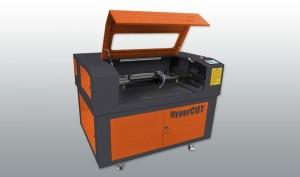 CNC HyperCUT laser 1290
